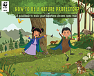 HOW TO BE A NATURE PROTECTOR E-BOOK.