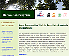 May 2013 e-newsletter