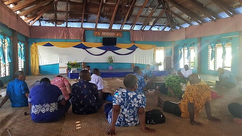 Fiji Tribes