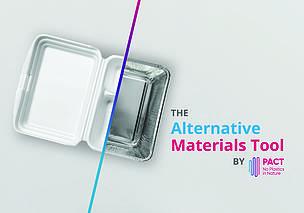The Alternative Material Tools Logo