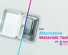 The Alternative Material Tools Logo